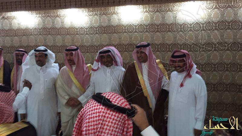 "الأمير بندر بن سعود يفتتح ميدان سباق الهجن بـ ""يبرين"""