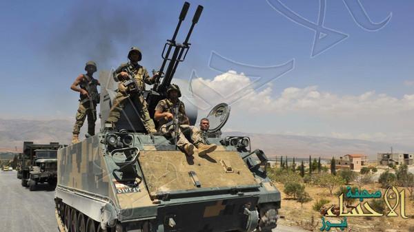 عقد سعودي فرنسي ب3 مليارات دولار لتسليح جيش لبنان