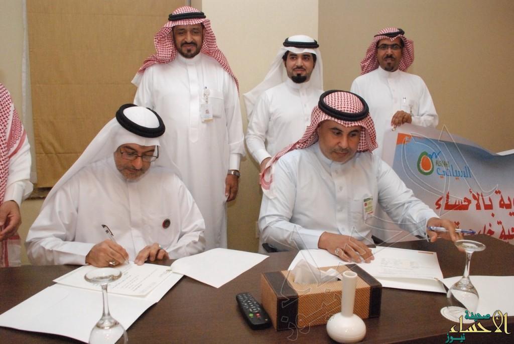 """""""سياحة الأحساء"""" تنجح في تسهيل حركة السياح بين دبي والأحساء"""