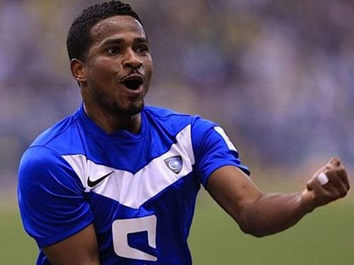 إيقاف ناصر الشمراني عن 8 مباريات في نسخة دوري أبطال آسيا القادمة