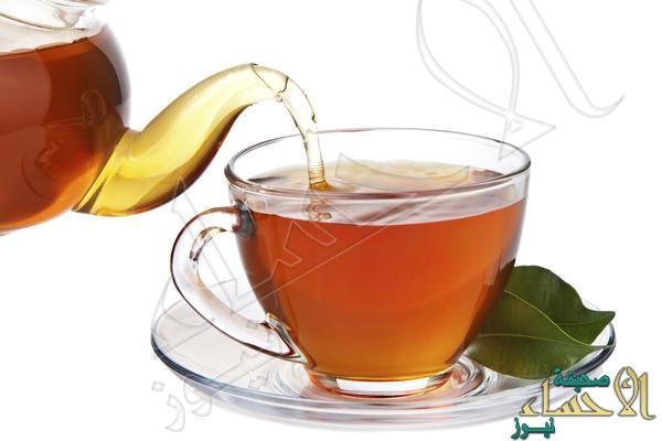 التأمين على لسان متذوق شاي بـ50 مليوناً