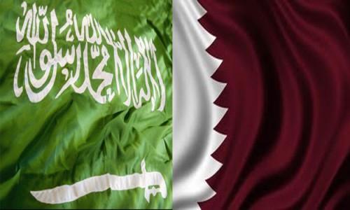 #قطر تندد بالهجوم على سفارة المملكة بطهران وقنصليتها بمشهد