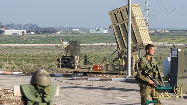 إسرائيل ترفع حالة التأهب على الحدود بعد تسلل 5 لبنانيين