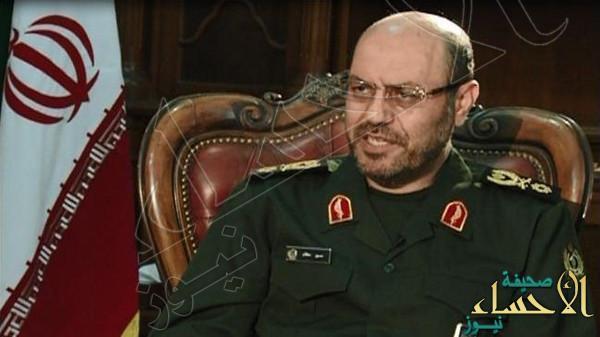إيران .. سنسلح الضفة الغربية رداً على غارة إسرائيل