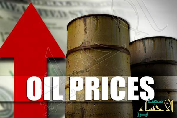 أسعار النفط تقفز أكثر من 2% في يوم واحد