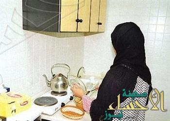 """""""العمل"""": استقدام العاملات فقط من بنجلاديش.. ولم نفتح المجال أمام العمالة الرجالية"""