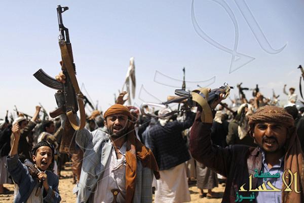 جسر جوي إيراني لدعم الحوثيين بالسلاح والمقاتلين