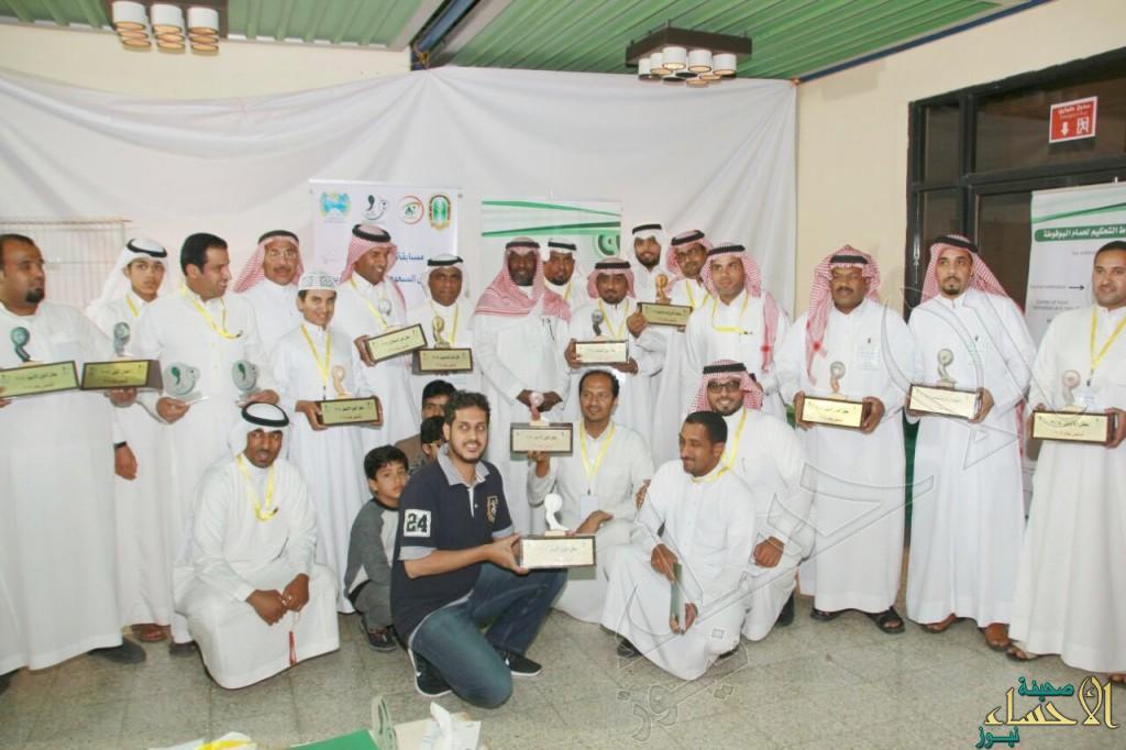 نادي الجيل يسدل الستار على أول مسابقة لجمال طيور الجاكوبين