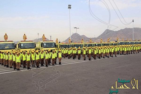في السعودية… 6 حرائق وضحيتان و4 حالات إنقاذ كل ساعة