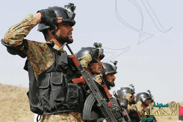 تدريبات-عسكرية-باكستانية--سعودية-على-الحروب-الجبلية4
