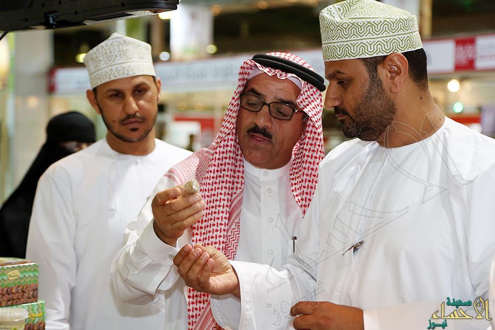 زوار من سلطنة عمان