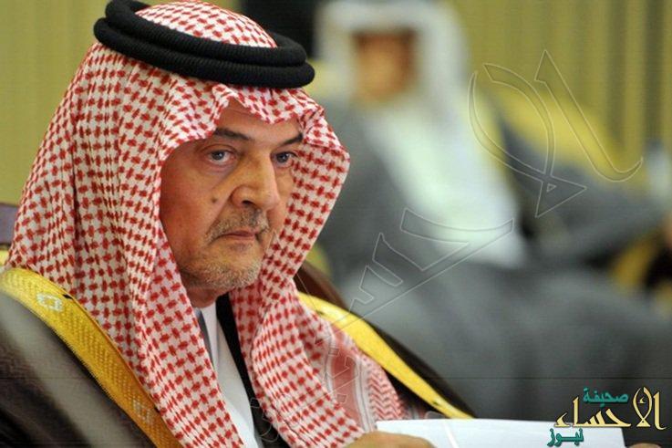 سفير سعودي كان مرافقاً دائماً للفيصل يكشف مواقف تُروى لأول مرة عن الفقيد