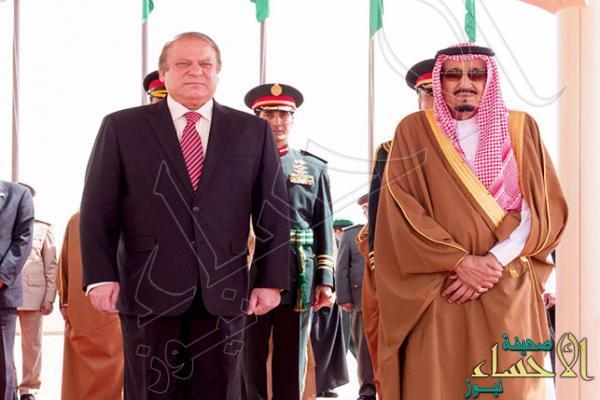 4 أسباب تدعم التحالف الاستراتيجي بين السعودية وباكستان
