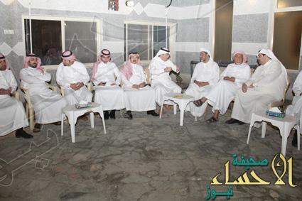 الأحبة في ضيافة الدكتور محمد البحراني