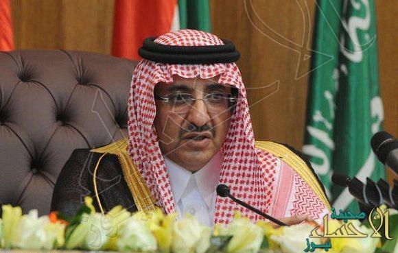 """وزير الداخلية يوجه بعدم إزالة أي موقع أثري إلا بالتنسيق مع """"السياحة والآثار"""""""