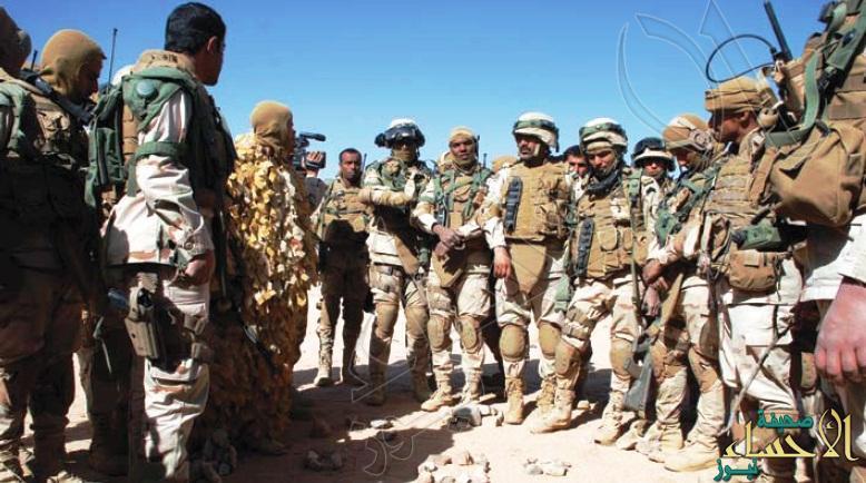 القوات البرية الملكية السعودية تعلن عن 500 وظيفة