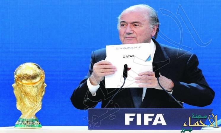 رسمياً.. نهائي مونديال قطر 2022 في 18 ديسمبر