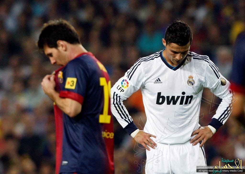 ميسي يتفوّق على رونالدو ويتصدّر لائحة أغنى لاعبي كرة القدم