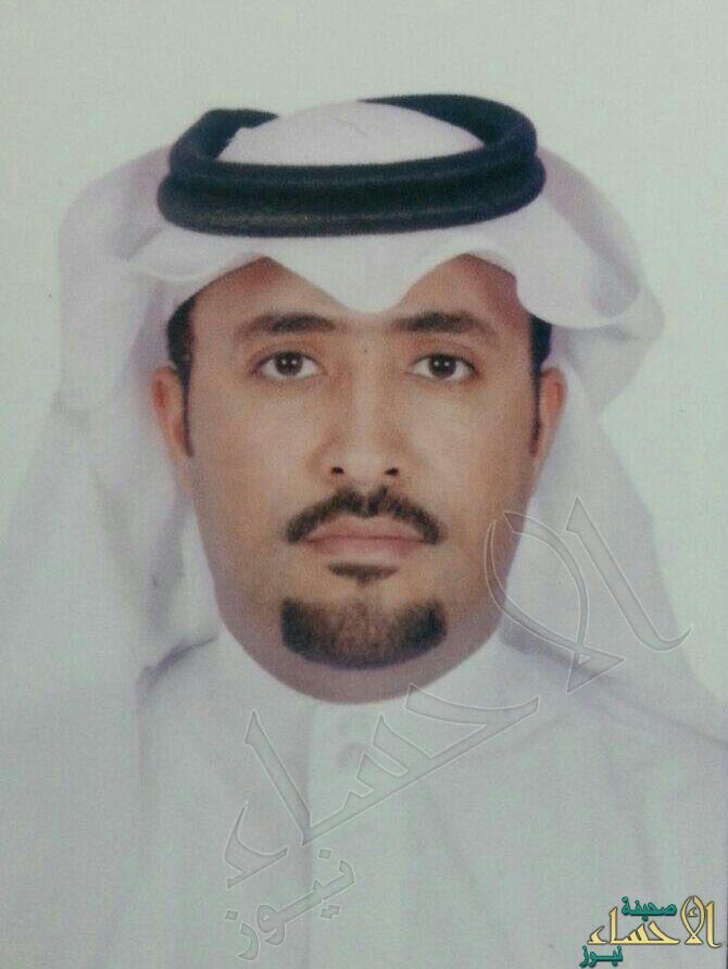 """""""صالح الحسن"""" يرزق بمولودة"""