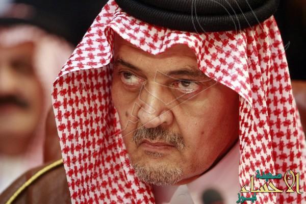 من مجلس الشورى… سعود الفيصل: إذا قرعت الحرب طبولها فنحن جاهزون لها