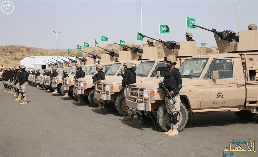 """بالصور…  """"الصمصام 5"""": تدريبات سعودية باكستانية على """"الحروب الجبلية"""""""