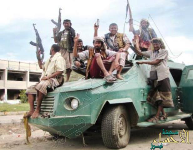 الحوثيون يُصعِّدون بإرسال تعزيزات عسكرية جديدة في اتجاه الجنوب