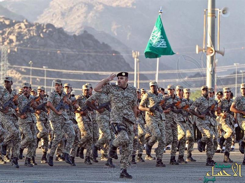 """إعلان نتائج القبول المبدئي في دورة القوات الخاصة للأمن الدبلوماسي برتبة """"جندي"""""""
