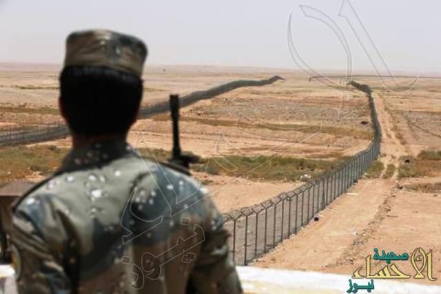 """""""حرس الحدود"""": تشكيل لجان لإخلاء المناطق الحدودية من السكان"""