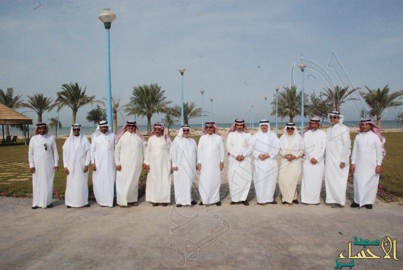 """مجلس التنمية السياحة بالأحساء يطلع على """"المسارات السياحية"""" بالمحافظة"""