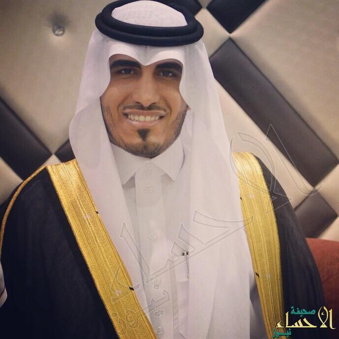 """""""المقيبل"""" يزفون أبنهم محمد عريسا"""