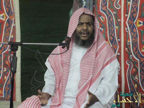 داعية سعودي يلفظ أنفاسه الأخيرة بعد أن قال: من لم يهتم بأمر المسلمين فليس منهم