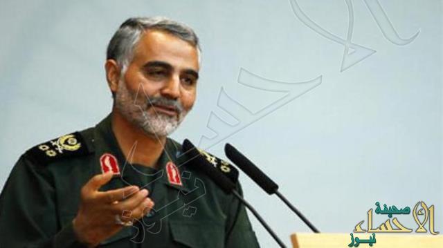 قائد فيلق القدس الإيراني قاسم سليماني يتوجه لليمن