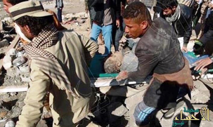 مليشيات الحوثيين تنشر صوراً من سوريا لتضليل الرأي العام