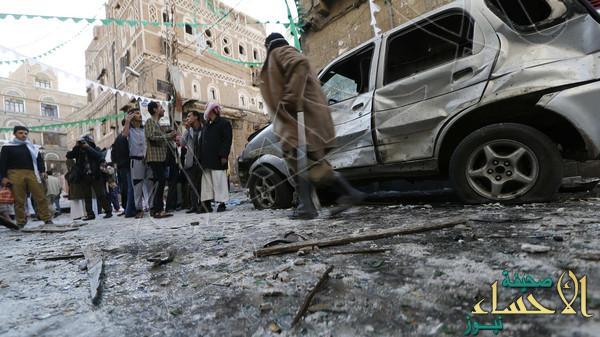 """جمعة دامية في صنعاء تفر عن مقتل 77.. وتحرك انقلابي لصالح في""""عدن"""""""