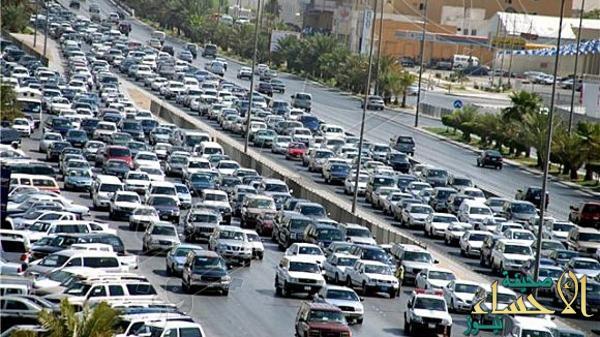 26 مليون مركبة بحلول 2030 في السعودية