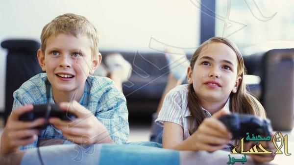 الألعاب الإلكترونية تؤثر إيجاباً على نتائج المدرسة