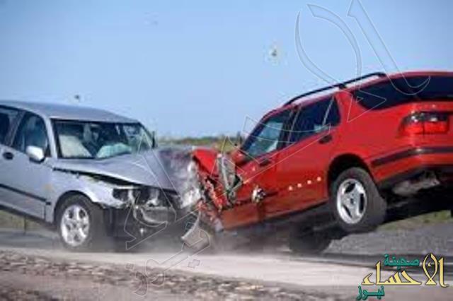 إحصائية: حالة وفاة كل 70 دقيقة بسبب الحوادث المرورية بالمملكة