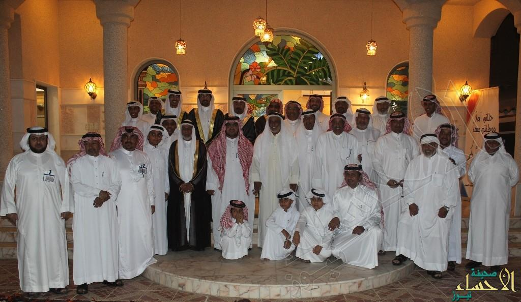 """أسرة """"الفزيع"""" في السعودية والبحرين والكويت تعقد اجتماعها الثالث بـ""""العيون"""""""