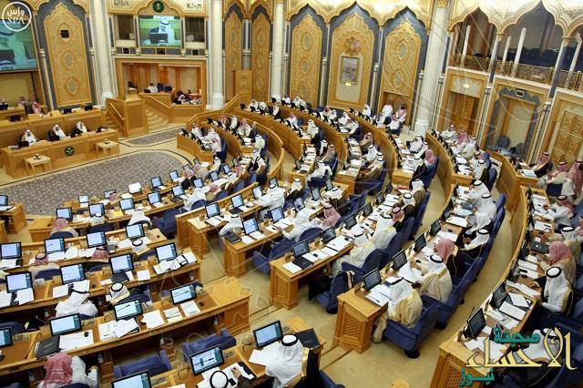"""""""الشورى"""" يطالب وزارة النقل بتطوير الطرق الدولية"""