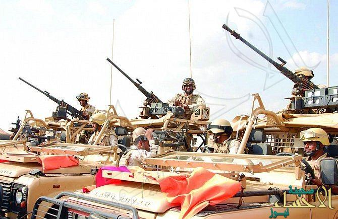 قيادة التحالف تعلن: انتهاء عملية عاصفة الحزم بعد تحقيق أهدافها
