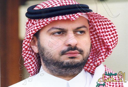 """عبد الله بن مساعد ينفي إيقاف النشاط الرياضي بسبب """"عاصفة الحزم"""""""