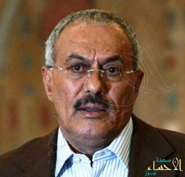 """مصادر: """"صالح"""" يتخلى عن الحوثيين بطرح مبادرة لوقف إطلاق النار ونزع أسلحتهم"""