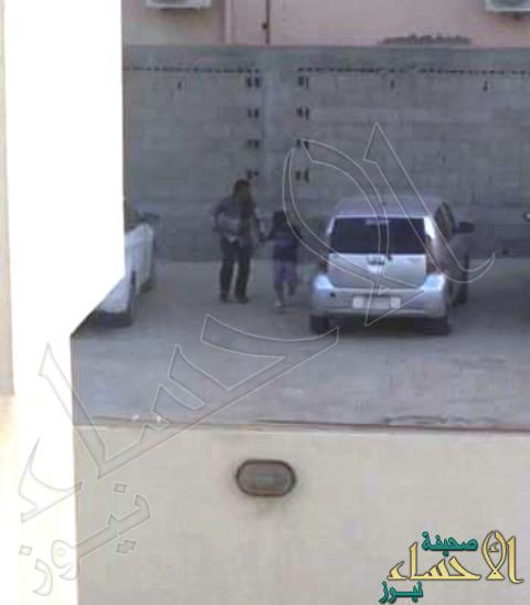 في الشرقية… ضبط سائق اختلى بطفل في حي الجامعيين بعد تداول مقطع فيديو
