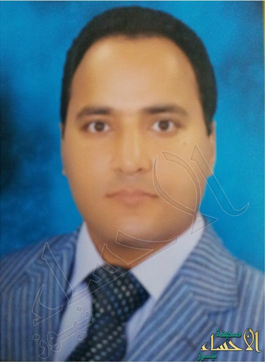 ترقية الدكتور أحمد رجب إلى أستاذ مشارك