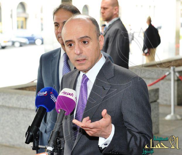 """وزير الخارجية """"الجبير"""" يكشف كيف قطعت المملكة علاقاتها كلياً بـ """"طهران"""""""