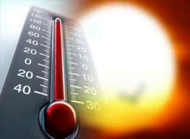 الأرصاد: طقس حار غداً الأربعاء على معظم مناطق المملكة
