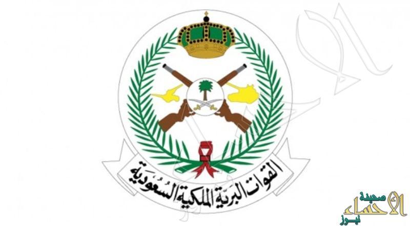 """""""القوات البرية"""" تعلن فتح باب القبول بسلاح المدرعات اعتباراً من غدٍ الأحد"""
