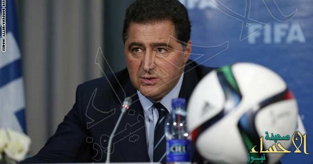 """مسؤول بالفيفا: روسيا وقطر قد تخسران مونديالي 2018 و2022 إذا ثبت """"شراء أصوات"""""""