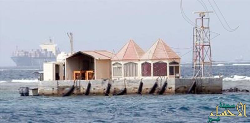 حرس الحدود تدرس إنشاء أبراج في عرض البحر لتأمين الحدود المائية