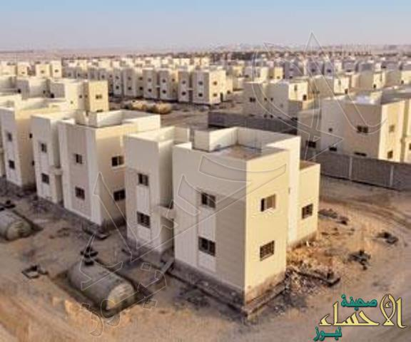 الإسكان: أولوية السكن للموهوبين والموهوبات من ذوي الإعاقة